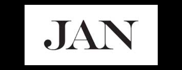 logo magazine just another name JAN