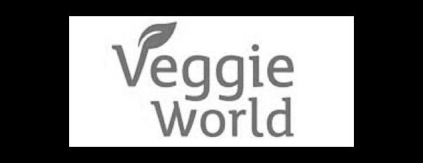 logo veggieworld