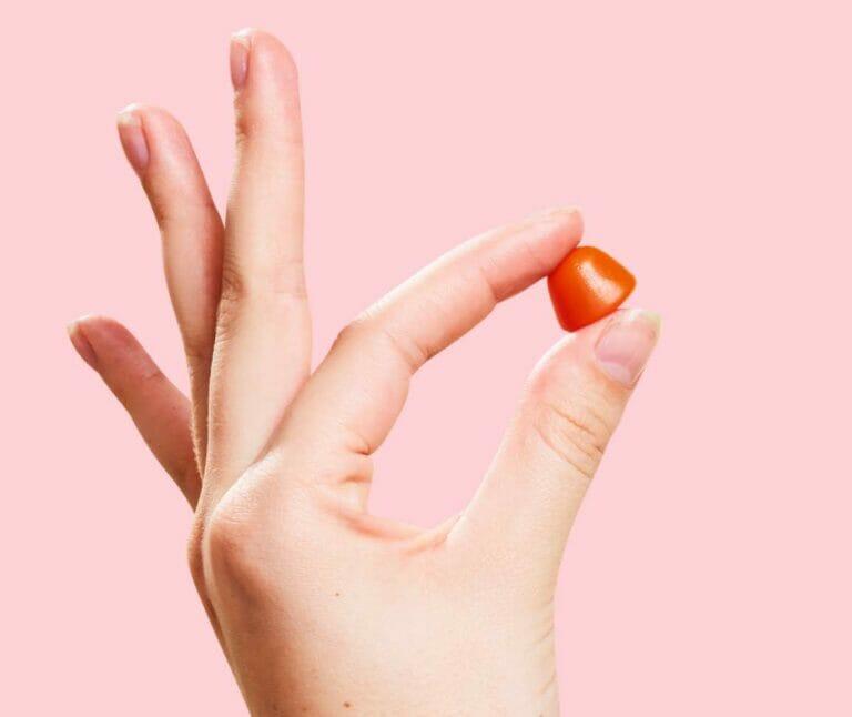 De zwangerschapsvitaminen gummie vol vitaminen en mineralen - Yummygums