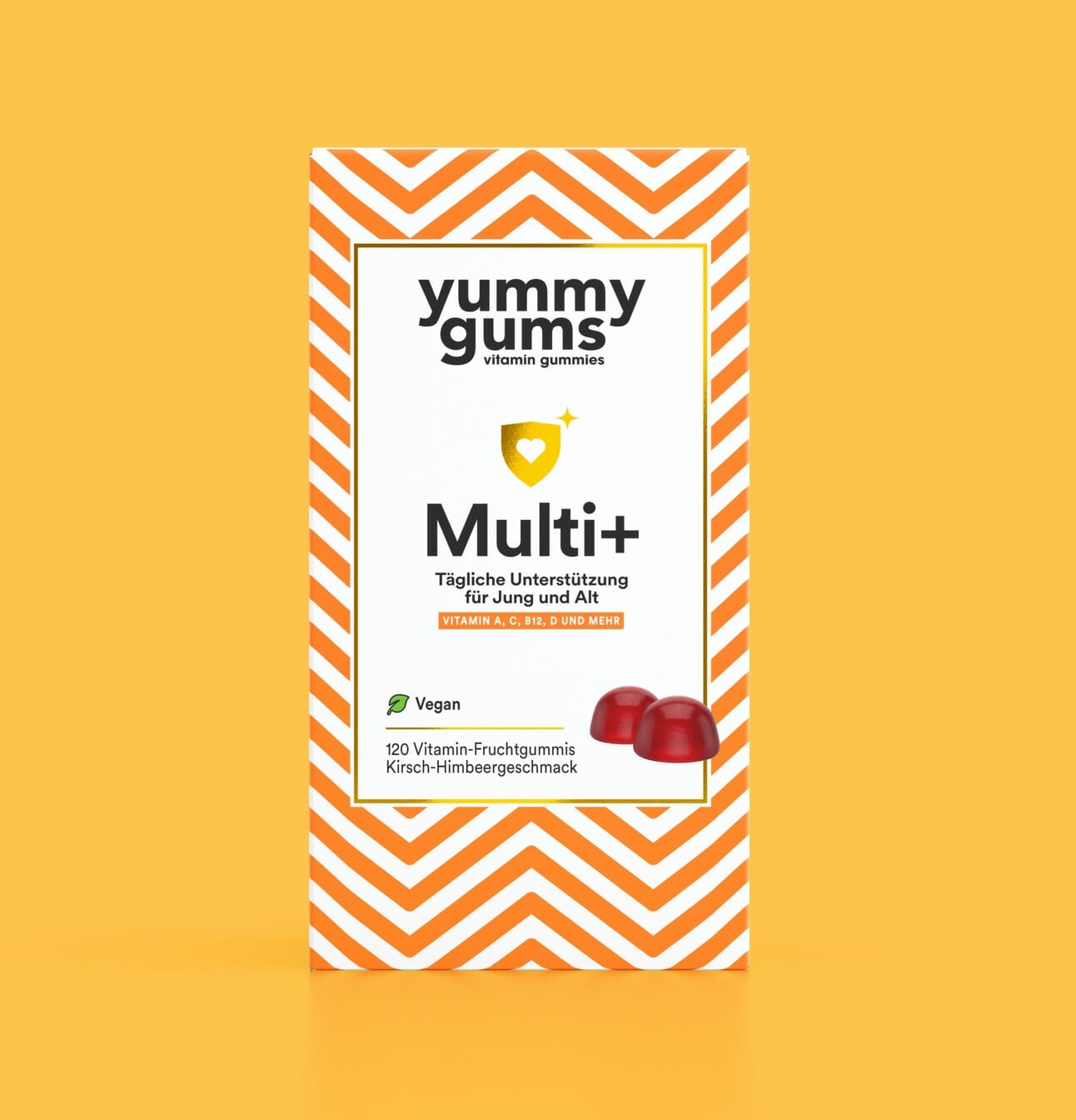 Multi Plus - Natürliches Multivitamin kaufen - Multivitamin kaufen - vegane Multivitamine